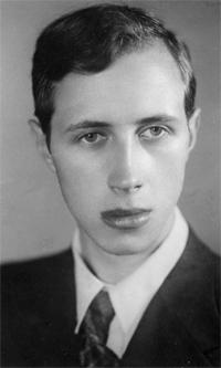 М. Л. Ростропович