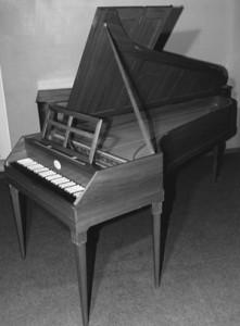 klavesin