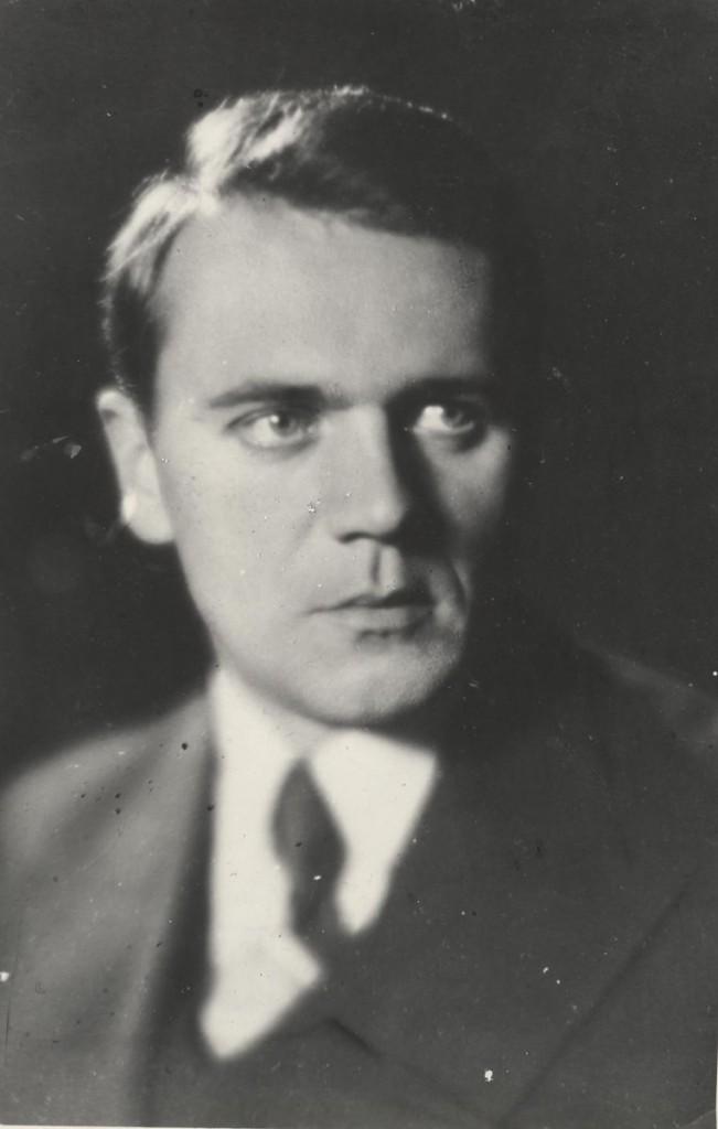 Голубев 1941 г.