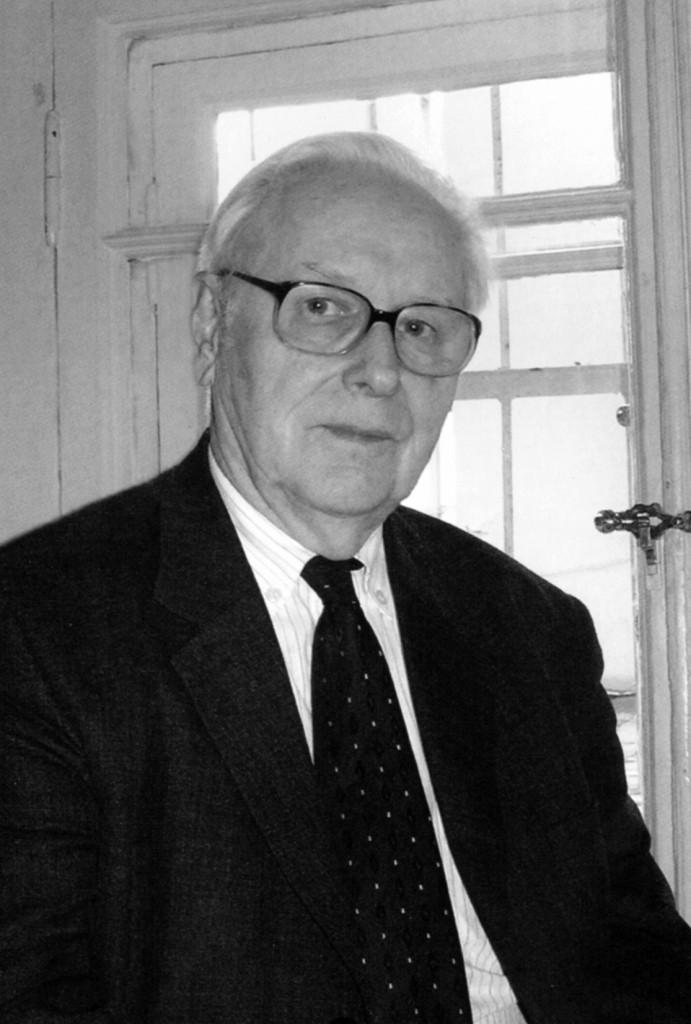 Профессор Юрий Николаевич РАГС