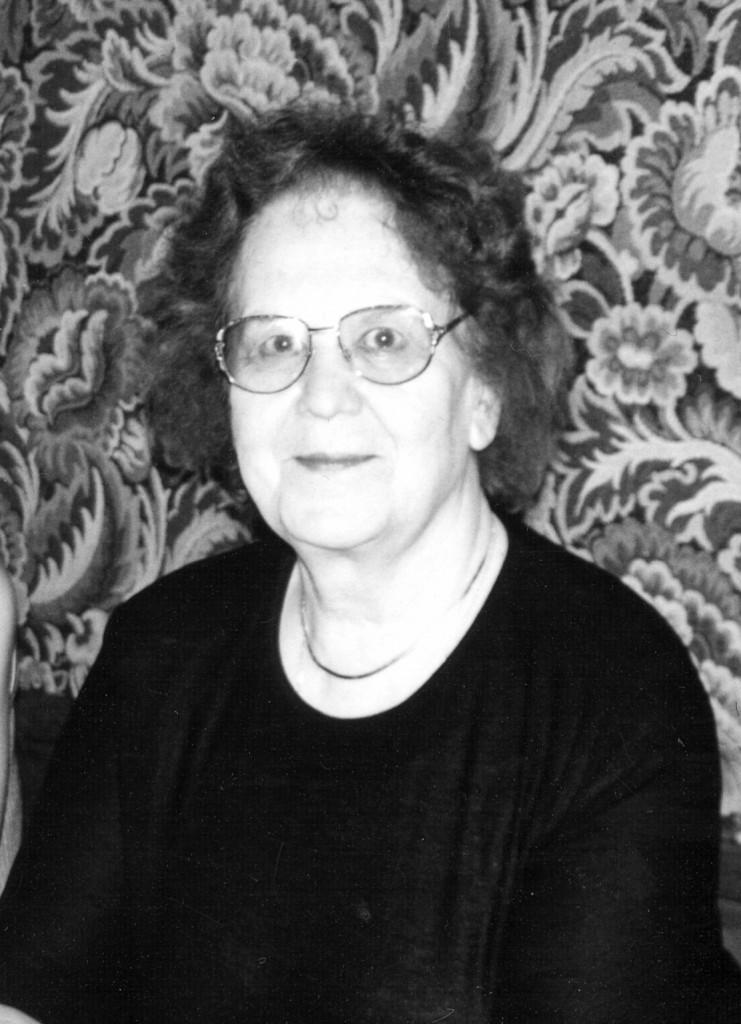 Профессор Юлия Андреевна РОЗАНОВА