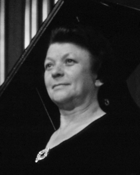 Профессор Юлия Андреевна ТУРКИНА