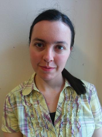 Софья Иглицкая (III премия)